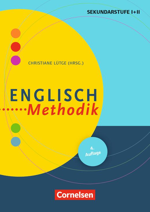 Fachmethodik - Englisch-Methodik (3. überarbeitete Auflage) - Handbuch für die Sekundarstufe I und II - Buch