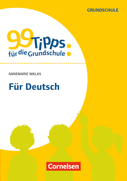 99 Tipps für die Grundschule - Für Deutsch - Buch