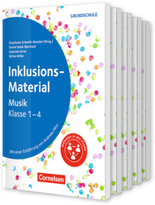 Inklusions-Material Grundschule