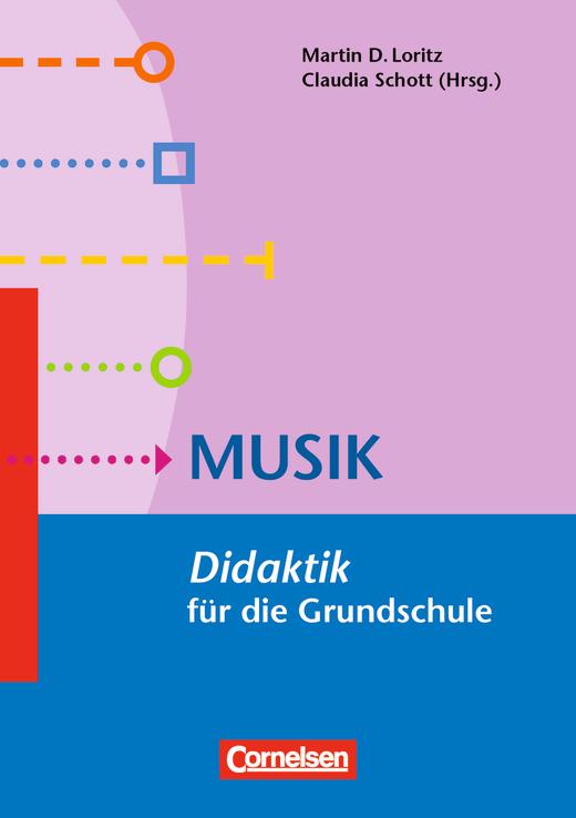Fachdidaktik für die Grundschule - Musik - Didaktik für die Grundschule - Buch