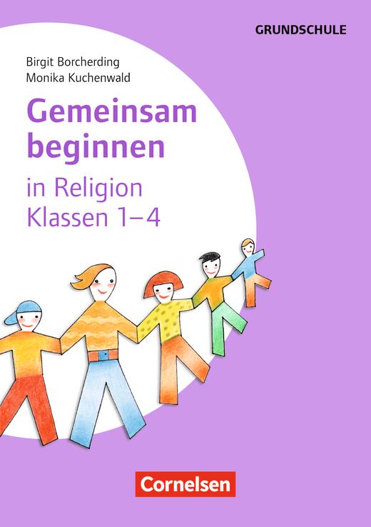 Gemeinsam beginnen - Buch - Klasse 1-4