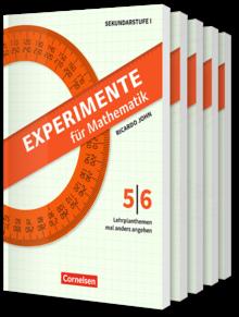 Experimente für Mathematik