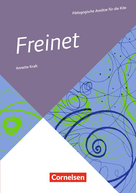 Pädagogische Ansätze für die Kita - Freinet - Buch