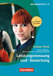Scriptor Praxis - Leistungsmessung und -bewertung (7. Auflage) - Buch