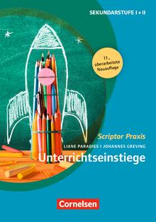 Scriptor Praxis - Unterrichts-Einstiege (11. Auflage) - Buch