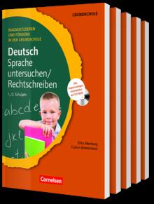 Diagnostizieren und Fördern in der Grundschule - Deutsch