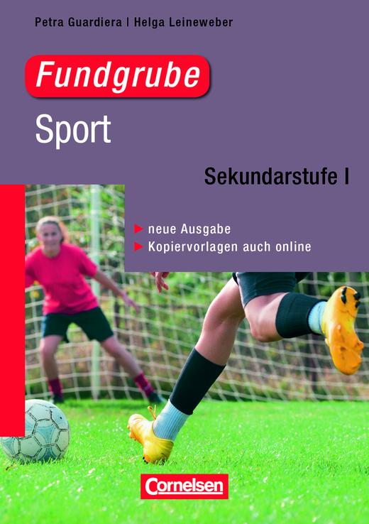 Fundgrube - Fundgrube Sport - Buch mit Webcodes