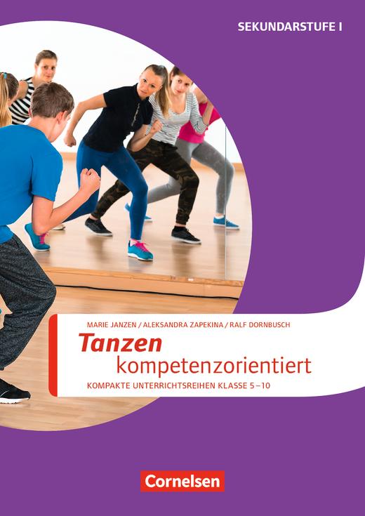 Sportarten - Tanzen kompetenzorientiert - Kopiervorlagen