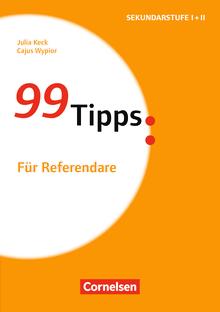 99 Tipps - Für Referendare - Buch
