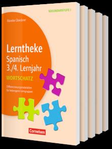 Lerntheke - Spanisch