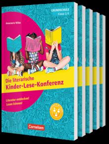 Lesekonferenzen Grundschule - Deutsch