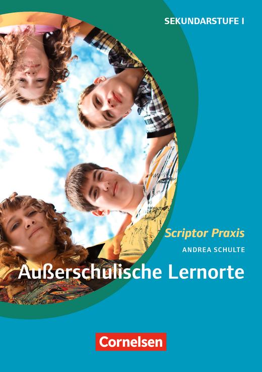 Scriptor Praxis - Außerschulische Lernorte - Buch