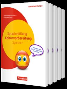 Abiturvorbereitung Fremdsprachen - Spanisch