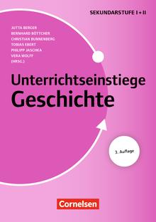 Unterrichtseinstiege - Unterrichtseinstiege für die Klassen 5-12 (3. Auflage) - Mit Unterrichtseinstiegen begeistern - Buch mit Kopiervorlagen über Webcode