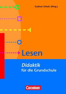 Fachdidaktik für die Grundschule - Lesen - Didaktik für die Grundschule - Buch