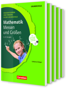 Diagnostizieren und Fördern in der Grundschule - Mathematik