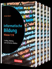 Informatik unterrichten