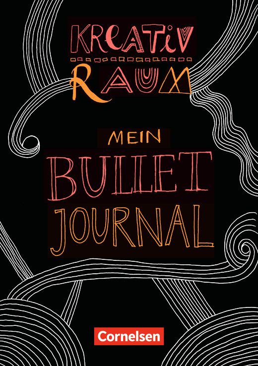 Kreativ | Raum - Mein Bullet Journal - Notizbuch
