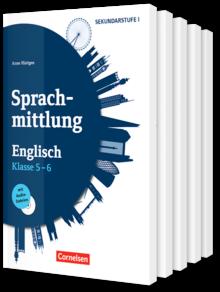Sprachmittlung in den Fremdsprachen Sekundarstufe I - Englisch