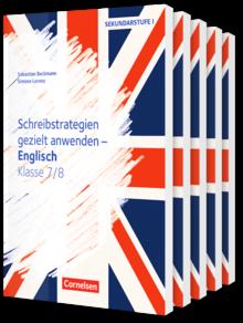 Schreibkompetenz Fremdsprachen SEK I - Englisch