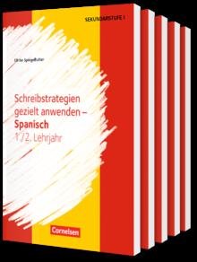 Schreibkompetenz Fremdsprachen SEK I - Spanisch