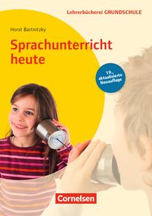 Lehrerbücherei Grundschule - Sprachunterricht heute (19. Auflage) - Buch