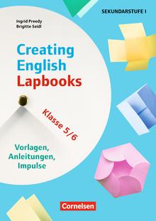 Creating English Lapbooks - Klasse 5/6 - Vorlagen, Anleitungen, Impulse - Kopiervorlagen