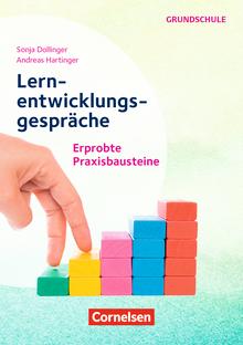 Lernentwicklungsgespräche in der Grundschule - Buch