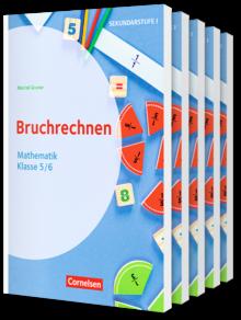Themenhefte Sekundarstufe - Mathematik