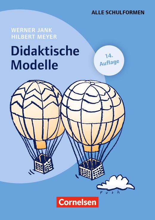 Praxisbuch Meyer - Didaktische Modelle (13. Auflage) - Buch mit didaktischer Landkarte