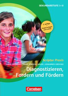 Scriptor Praxis - Diagnostizieren, Fordern und Fördern (5., überarbeitete Auflage) - Buch mit Kopiervorlagen über Webcode