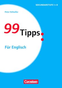 99 Tipps - Für Englisch - Buch