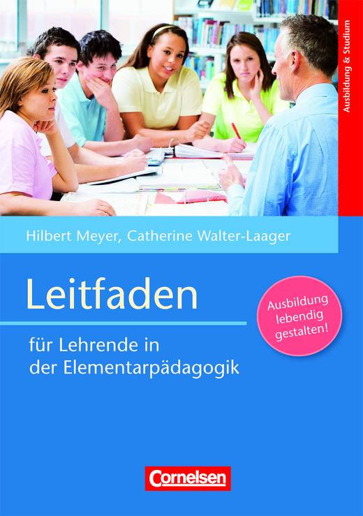 Grundwissen Frühpädagogik - Leitfaden für Lehrende in der Elementarpädagogik - Buch