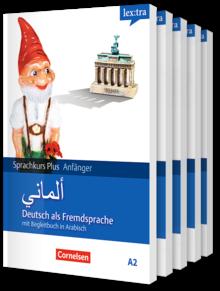 Lextra - Deutsch als Fremdsprache