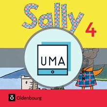 Sally - Unterrichtsmanager - Vollversion - online und als Download - 4. Jahrgangsstufe