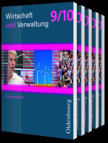 Wirtschaft und Verwaltung - Rheinland-Pfalz