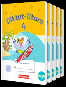 Diktat-Stars - BOOKii-Ausgabe