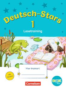 Stare Deutsch