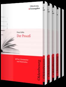 Oldenbourg Textausgaben