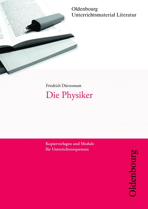 Oldenbourg Unterrichtsmaterial Literatur - Die Physiker