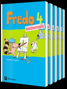 Fredo - Mathematik