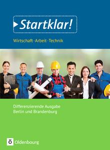 Startklar! - Schülerbuch - Sekundarstufe I