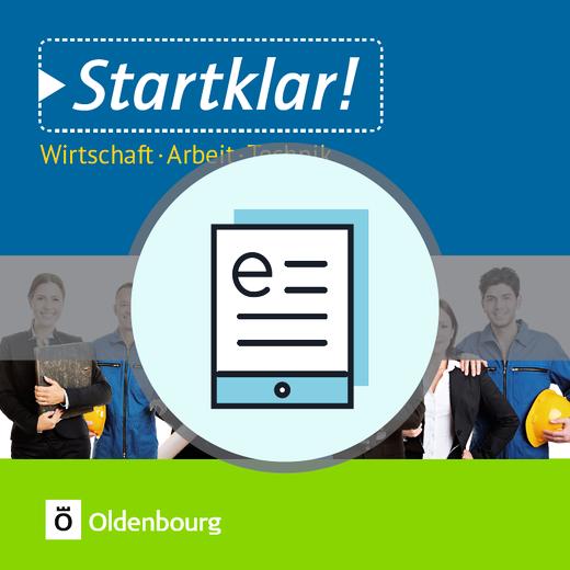 Startklar! - Schülerbuch als E-Book - Sekundarstufe I