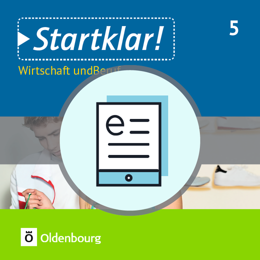Startklar! - Schülerbuch als E-Book - 5. Jahrgangsstufe