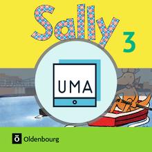 Sally - Unterrichtsmanager - Vollversion - online und als Download - 3. Schuljahr