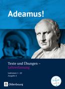 Adeamus!
