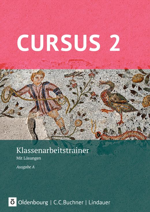 Cursus - Klassenarbeitstrainer 2