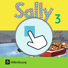 Sally - Interaktive Übungen als Ergänzung zum Activity Book - 3. Schuljahr