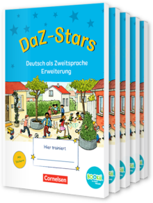 DaZ-Stars