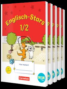 Englisch-Stars